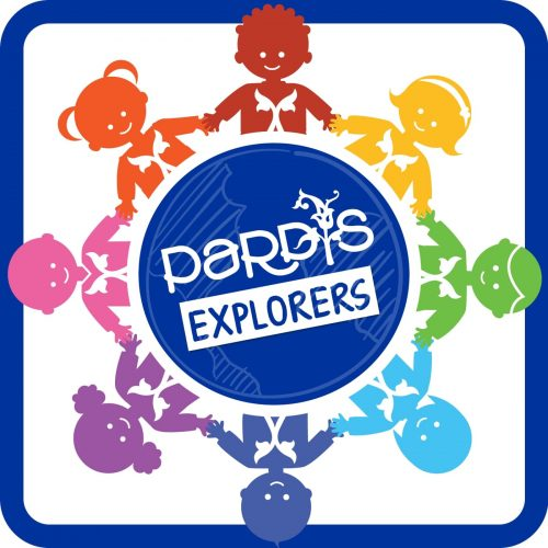 """We are also thrilled to announce that our new biweekly podcast """"Pardis Explorers"""" will be released soon!"""